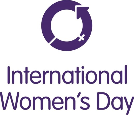 International Women's Day 2018 is themed #PressforProgress