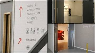 Viewing rooms available during Frieze London