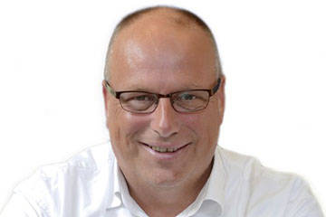 Fred Weijgertse, Managing Director
