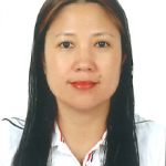 Photograph of Jenneth Francisco